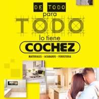 Catálogo de Ofertas Cochez