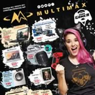 Catalogo de Ofertas de Multimax