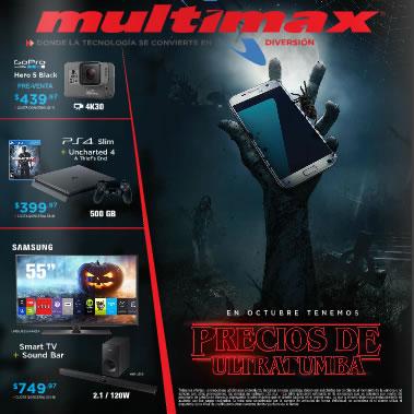 catalogo de ofertas de multimax panama
