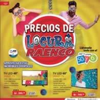 Catalogo de Ofertas - Raenco