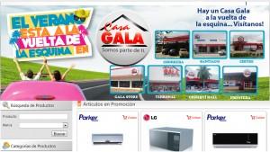 Casa Gala - Muebles y Mueblerias en Panama