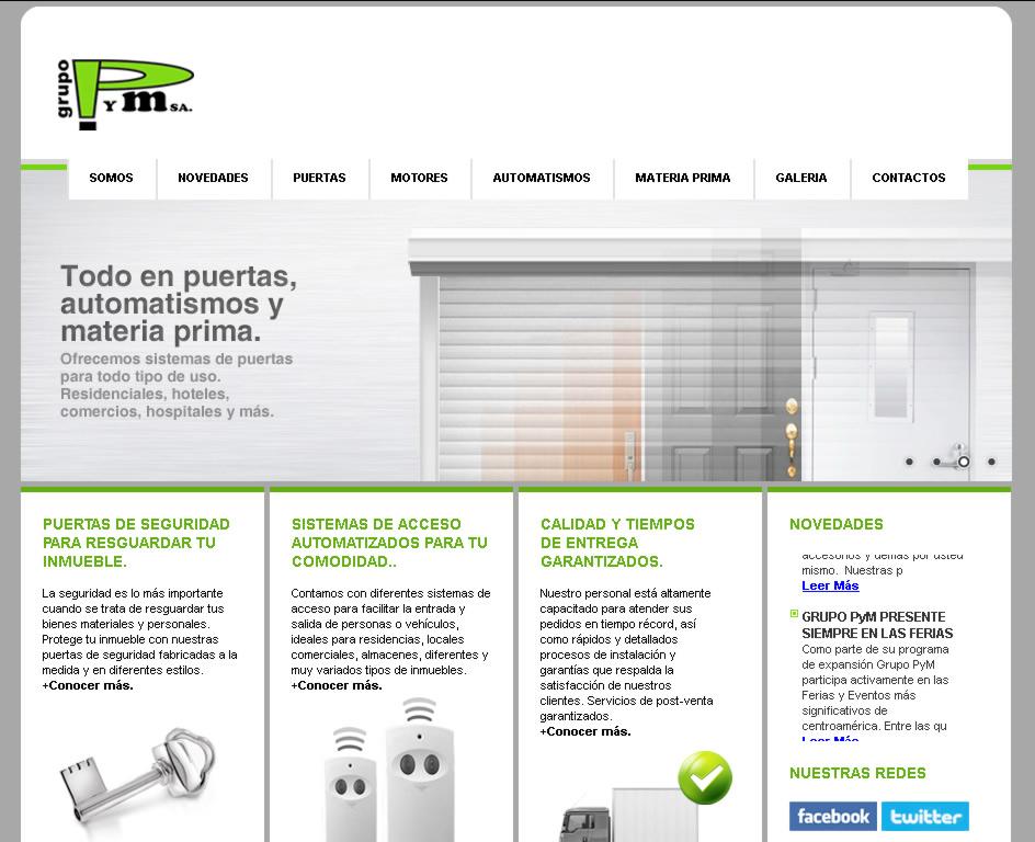 puertas-de-seguridad-sistemas-de-acceso-panama-grupo-pymsa