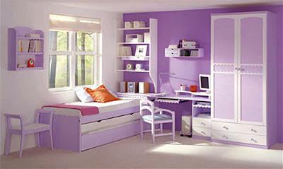 7 ideas para decorar espacios reducidos interiores estilo for Diseno deco habitacion para adultos