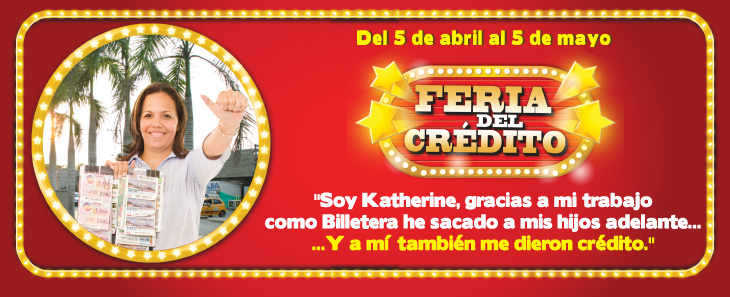Ofertas y Promociones - Feria del Crédito en Muebles Jamar Panamá