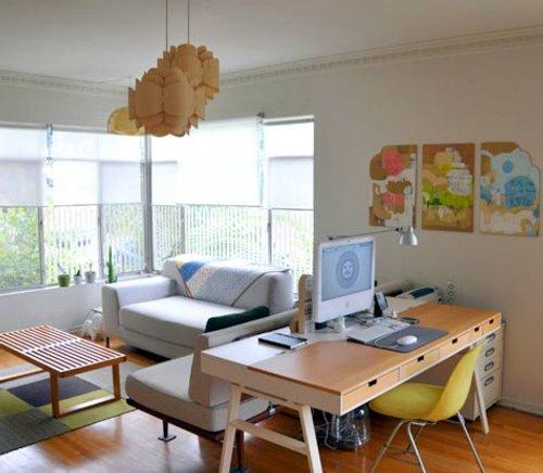 Organizar y Decorar tu oficina en casa - Panamá