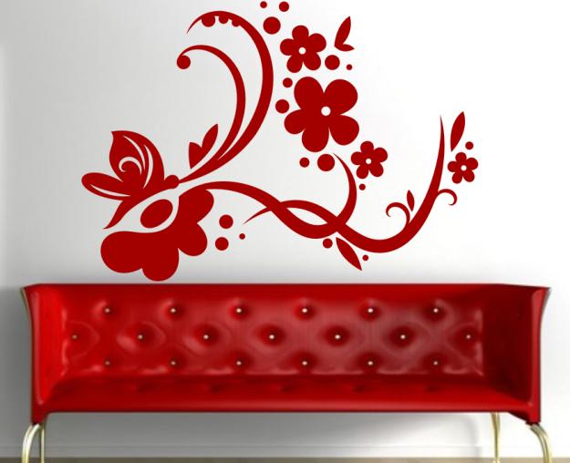 En mantenimiento for Diseno de interiores vinilos decorativos