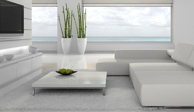 7 Ideas para ganar espacio en la decoración