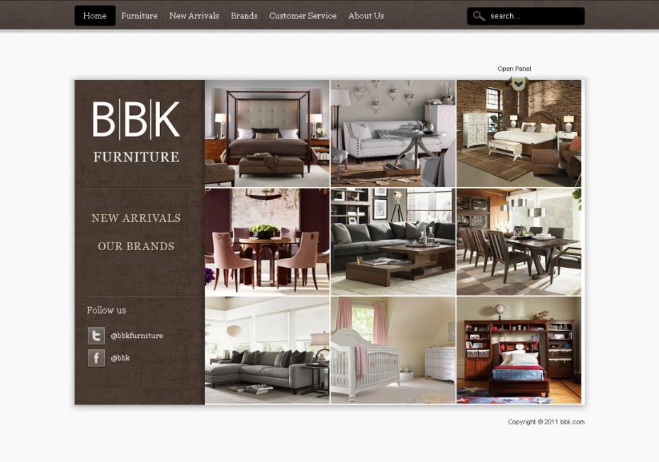 Muebles en panam muebles modernos decoraci n de for Marcas de muebles