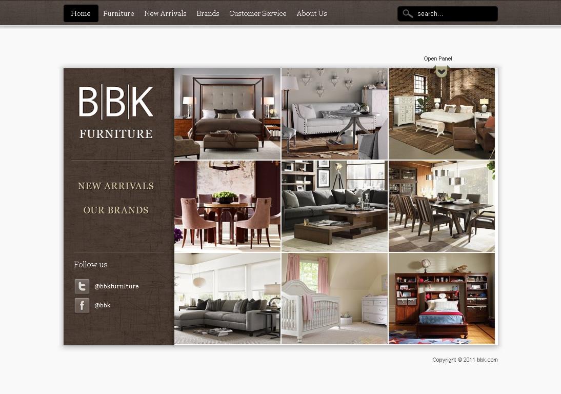BBk Furniture Panamá - Mueblerías en Panamá