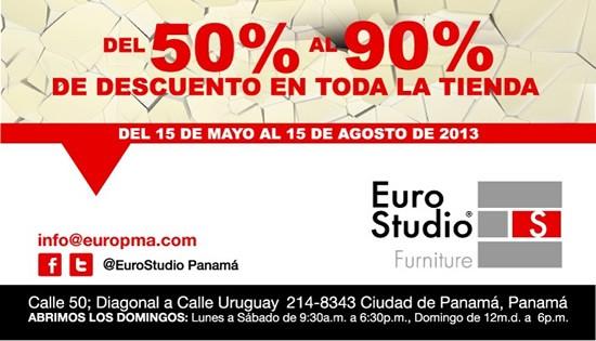 Ofertas de Muebles en Panamá
