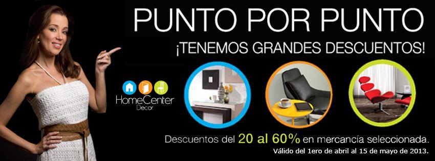 Ofertas y Promociones Panamá - Homecenter