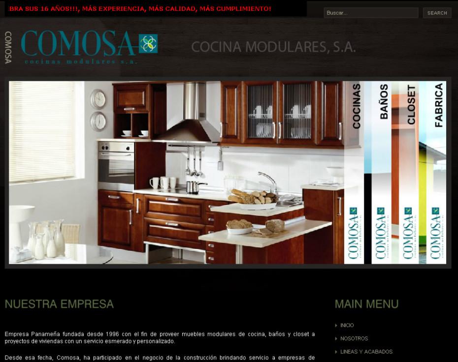 Muebles en panam muebles modernos decoraci n de - Muebles por internet espana ...