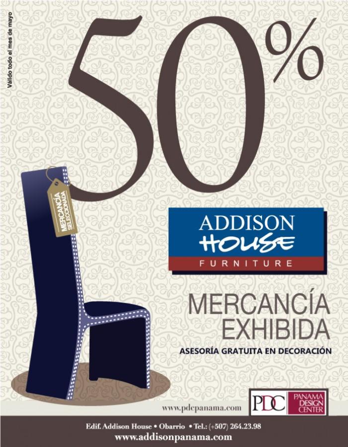Ofertas y Promociones en Muebles Panamá