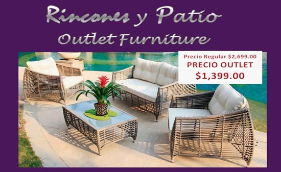 Muebles en Oferta - Panamá