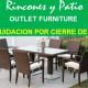 Ofertas de Muebles en Panamá - Rincones Outlet