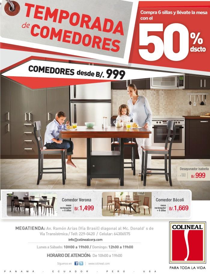 ofertas-y-promociones-muebles-en-panama-colineal