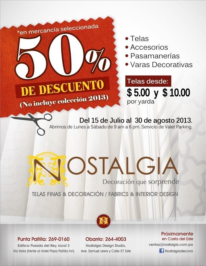 Nostalgia-ofertas-promociones-panama