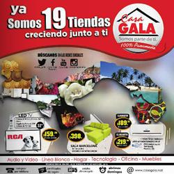 Cat logo de ofertas de muebler as y otras tiendas en for Muebleria gala catalogo