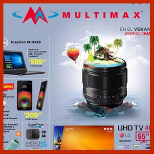 catalogo de ofertas multimax panama
