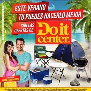 catalogo de ofertas de doit center panama