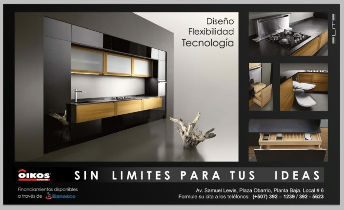 Casa gala interiores estilo for Fabrica muebles cocina