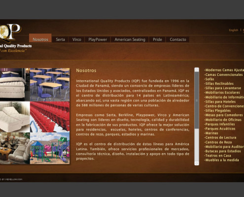 international-quality-products-muebles-en-panama