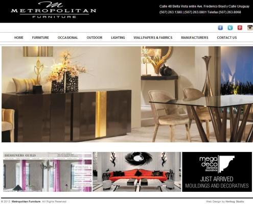 mueblerias en panama - venta de muebles