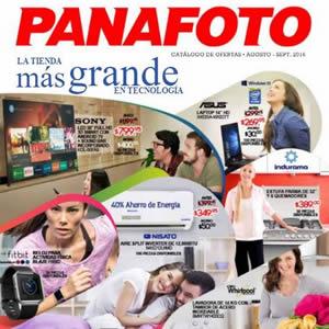 catalogo de ofertas panafoto panama