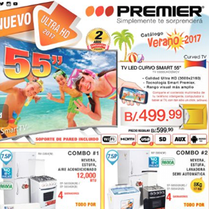 catalogo de ofertas premier panama
