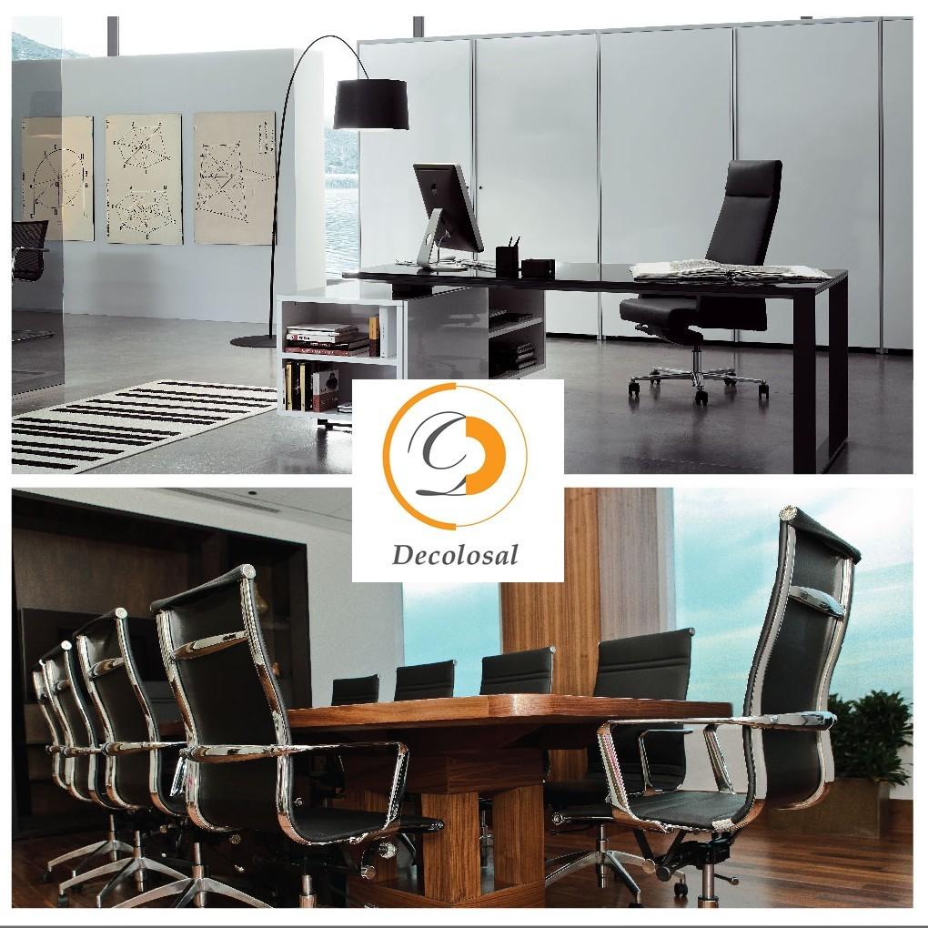 Muebles de oficina en panam interiores estilo for Muebles de oficina wengue