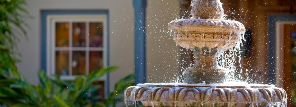 Decoracion de interiores con fuentes de agua interiores - Fuentes de agua interior ...
