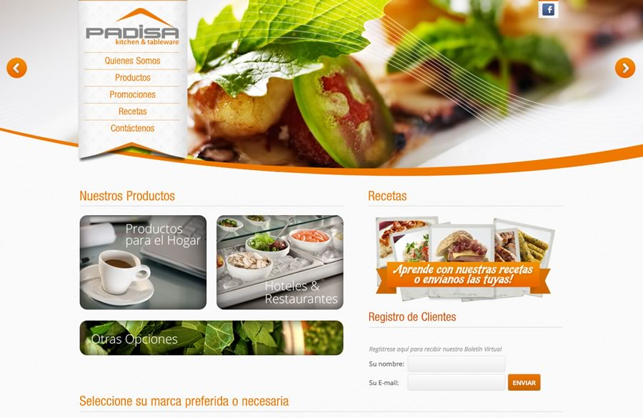 Utensilios de cocina organizaci n interiores estilo for Alta cuisine panama
