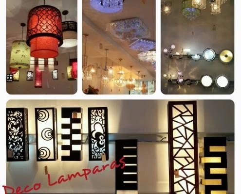 Iluminación y Lámparas en Panamá