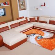 salas modernas en panama - muebles y mueblerias