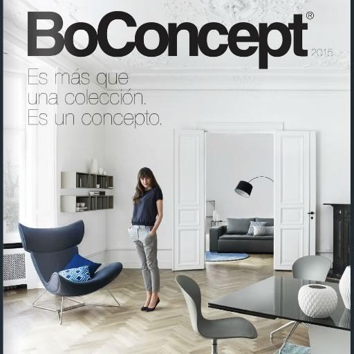 catalogo BoConcept panama