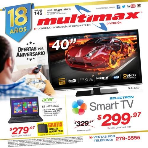 Catalogo de ofertas multimax en panama multiumax for Muebleria gala catalogo