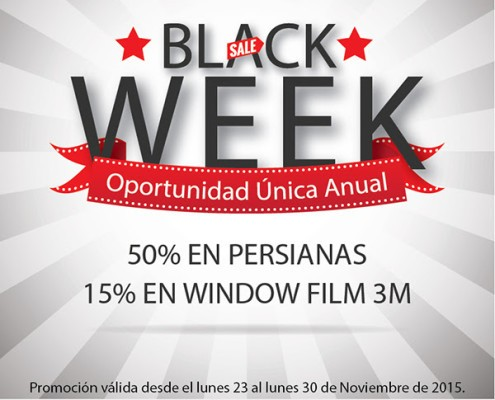 50% ofertas de black friday