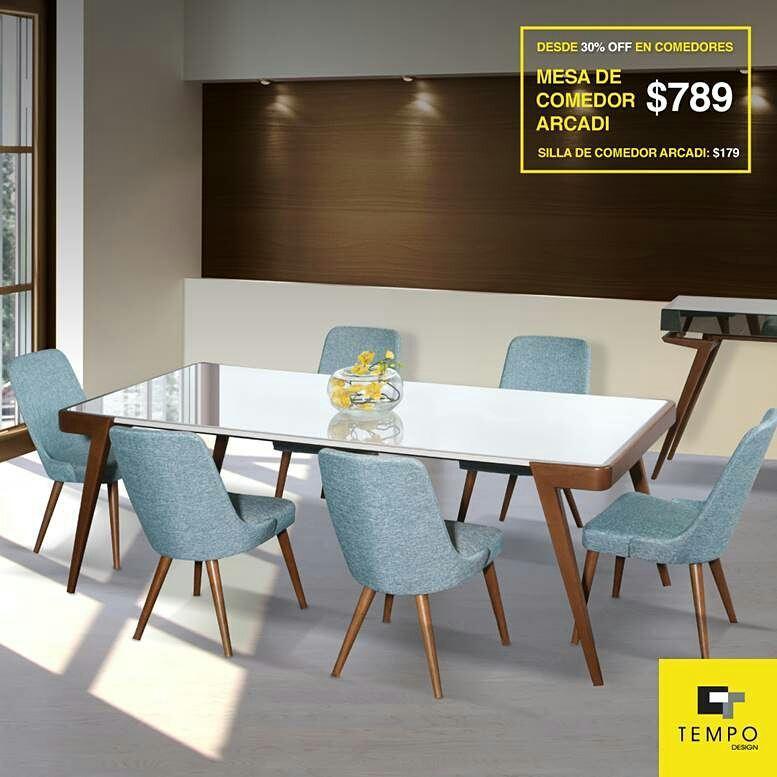 Ofertas Muebles Comedor - Hogar Y Ideas De Diseño - Feirt.com