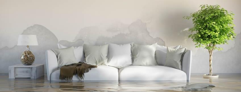 C mo evitar la humedad en casa interiores estilo for Humedad ideal en casa