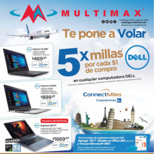 Catálogo de Ofertas -Multimax