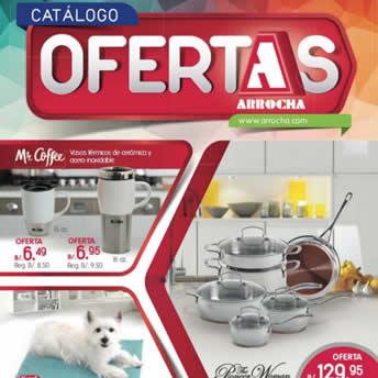 catalogo Arrochas Panama
